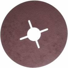 "BOSCH T4227 4-1/2"", 120 Grit, Abrasive Sanding Disc (25 pk)"