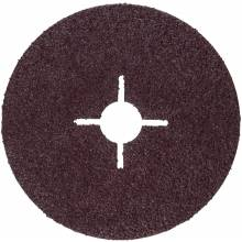 "BOSCH T4228 4-1/2"", 36 Grit, Abrasive Sanding Disc (25 pk)"