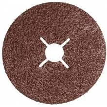 "BOSCH T4248 7"", 36 Grit, Abrasive Sanding Disc (25 pk)"