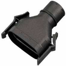 BOSCH RS006 Vac Adapter for Bosch Sanders With Non-Round Dust Port