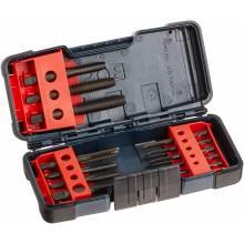 BOSCH B44711 12pc Tap Set Black Oxide