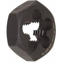 BOSCH B46028 7/8-9 Hex Die Black Oxide