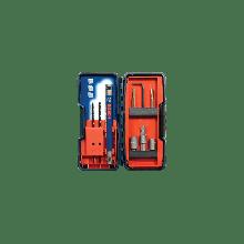 BOSCH TC900 Masonry Screw Drill Set 9pc