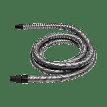 BOSCH VAC005 35mm 16.4 ft. Standard (Friction-Fit) Vacuum Hose