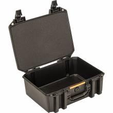 Pelican V300C LARGE CASE WL/WF BLACK