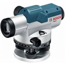 BOSCH GOL26 GOL26 26X Automatic Optical Level