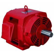 WEG 40036OP3GFP447/9TSW4 400HP,3600RPM,447/9TS Frame,ODP-FIREPUMP (1 EA)