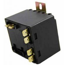 Packard PR9169 Potential Relay 332 Continuous Coil Voltage