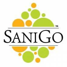 SaniGo - Isopropyl Alcohol, 99% Pure IPA - 1 Liter