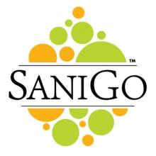 SaniGo - Industrial Grade Rubbing Alcohol - 1L