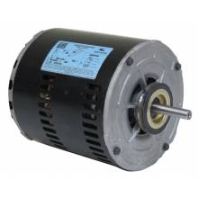 WEG .5018OS1DEC56 0.50HP,1800RPM,56 Frame,SinglePhase-ODPEvapCoolerMotor (1 EA)