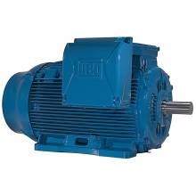 WEG 50018ET3GKD580Z-W22 500HP,1800RPM,586/7Z Frame,TEFCCrusherDuty-FootMount (1 EA)