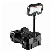 Pelican 9480 REMOTE AREA LIGHTING SYSTEM BLACK