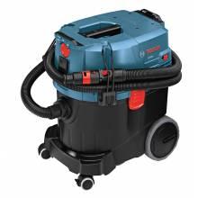 BOSCH VAC090S 9-Gallon Dust Extractor w/ Semi-Auto Filter Clean