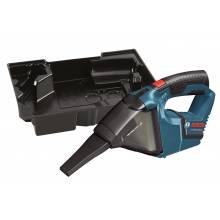 BOSCH VAC120BN 12V Max Vacuum Bare Tool w/ Insert Tray for L-Boxx1