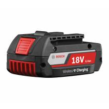 BOSCH WCBAT612 18V Wireless Charge Lithium-Ion SlimPack Battery (2.0Ah)