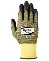 Ansell 012-11-510-11 Hyflex 11510 Blk Nit Fmct On Kevlar Lnr 11 (Qty: 12)
