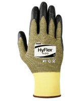 Hyflex 11-510-6 Hyflex 11510 Blk Nit Fmct On Kevlar Lnr 6 (1 PR)