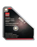 Bessey WMS-1 Magnetic Holder Square