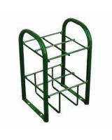 Anthony 021-6040 Cyl Stand For 4 D/E Cyl (1 EA)