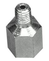 Alemite 025-305859 Grease Fitting Adaptor (Qty: 1)