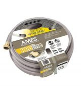 "Ames True Temper 4003600 5/8""X50' Pro-Flow Commercial Duty Gray Hose"