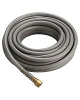 "Jackson Professional Tools 4003600 5/8""X50' Pro-Flow Commercial Duty Gray Hose"