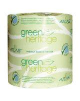 Atlas Paper Mills 250GREEN C-500 2Ply Toilet Tissue45X38 (96 EA)