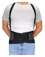 Allegro 7176-01 Small Economy Back Support Belt