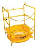 Allegro 9401 Manhole Guard Rail