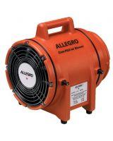 Allegro 9533 Plastic Com-Pax-Ial Blower