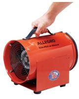 Allegro 9534 Ac Com-Pax-Ial Blower 1/3 Hp