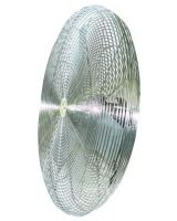 "Airmaster 37209 24"" Industrial Unit Packassemb Fan Head Non-Osc"