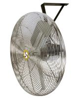 "Airmaster 71573 Ca30Wc_30"" Wall Mount Fan"