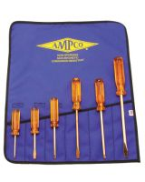 Ampco Safety Tools M-39 Tool Kit
