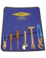 Ampco Safety Tools M-47 Tool Kit-S48-P30-W71-Cj1St-S1099-P39