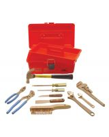 Ampco Safety Tools M-48 Tool Kit-P30-B399-K21-K1-P39-S1099 S49-H19-W70
