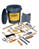 Ampco Safety Tools M-51 Hazmat Tool Kit