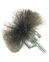 "Anderson Brush 05441 Nf20 2"" .008 Carbon Wireend Brush Circular  F (1 EA)"