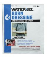 "Honeywell North 049076 Water-Jel Dressing 4""X 16"""