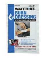 "Honeywell North 049077 Water-Jel Dressing4"" X 4"" (15 EA)"