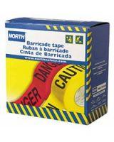 "Honeywell North 068-Ct3Ye2 3""X1-000' .020 Barricadetape Do Not Ente (1 ROL)"