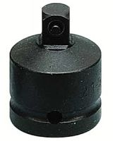 """Armstrong Tools 069-21-951 3/4"""" Dr Adapter- 1/2"""" Male Black (1 EA)"""