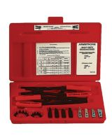 Armstrong Tools 68-080 Retain Ring Pliers Set Int/Ext- Wi