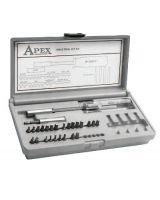 Apex 24BITKIT 38830 Industrial Bit Kit