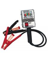 Associated Equipment 6029 125 Amp Hand Held Load Tester 6/12 Volt