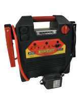 Associated Equipment 6256 Atec Kwikstart 12V 360Cca 22Ah