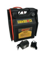 Associated Equipment 6276 Atec Kwikstart 12V 720Cca  44Ah