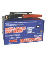 Associated Equipment 9425 Intellamatic Benct-Topcharger