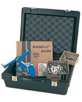 "Band-It 080-C27799 13277 3/4"" Band Buckle &The Bandit (1 KT)"